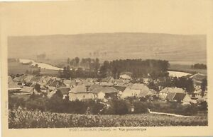 CPA-France-51-Marne-Port-a-Binson-vue-panoramique