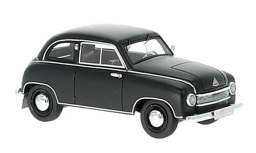 Lloyd LS 300 Noir 1951  Neo 1 43
