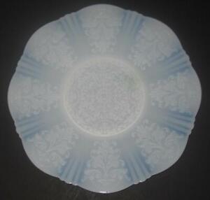 American-Sweetheart-Monax-12-034-Chop-Plate-Salver-Serving-Platter-Macbeth-Evans-B