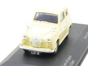 Corgi-Vanguards-VA02309-Austin-A35-Saloon-Country-Cream-1-43-Scale-Boxed