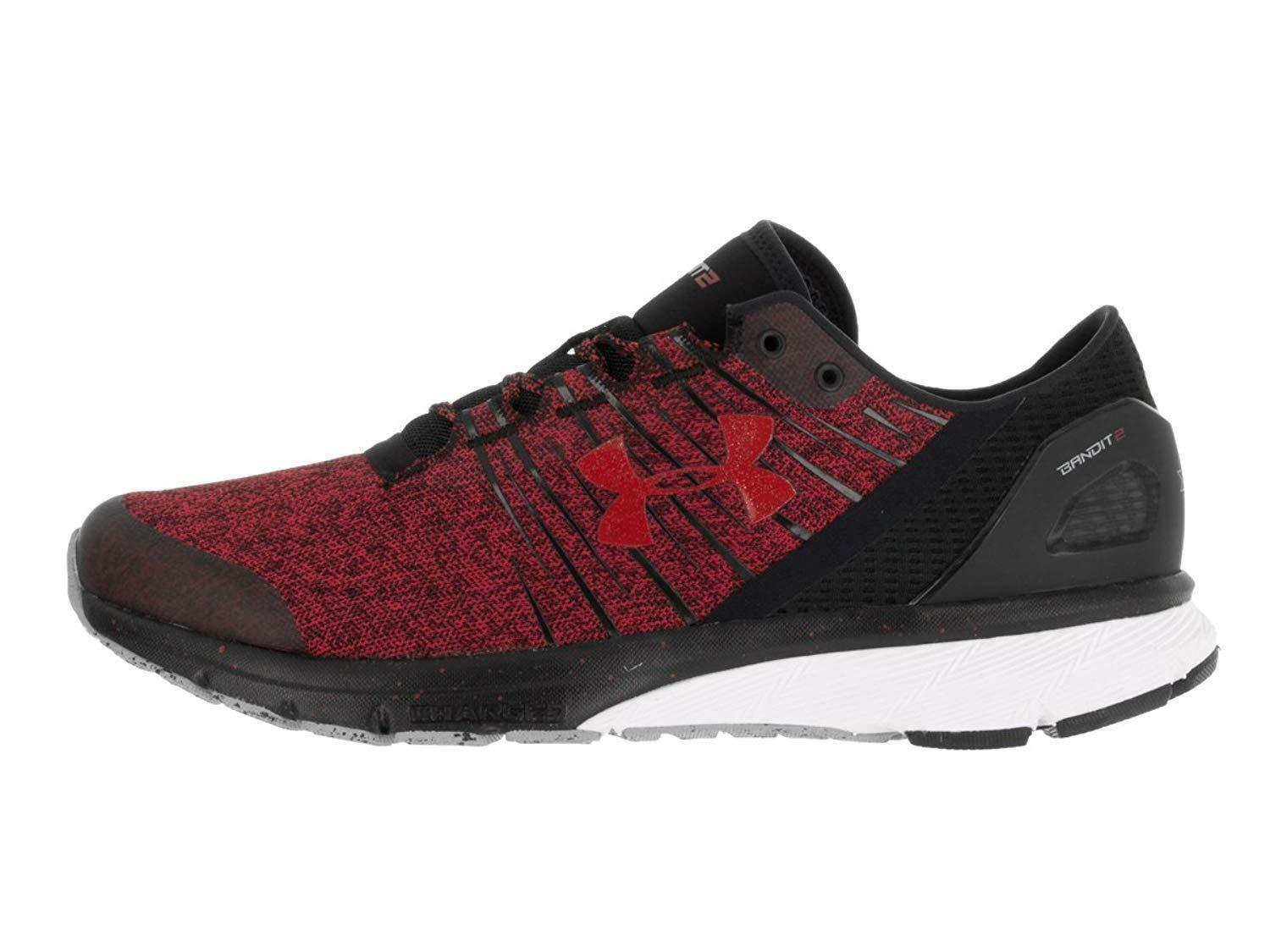 Under Armour Uomo UA Charged Bandit 2 Running Shoes