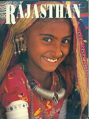 Rajasthan (Our World in Colour),