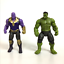 2Pcs-6-039-039-Marvel-Avengers-3-Infinity-War-Movable-Joints-Thanos-Hulk-Action-Figure thumbnail 5