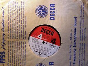 JOHNNY KEATING'S KOMBO Titolo: Percussive Moods Anno: 1962 - Italia - JOHNNY KEATING'S KOMBO Titolo: Percussive Moods Anno: 1962 - Italia