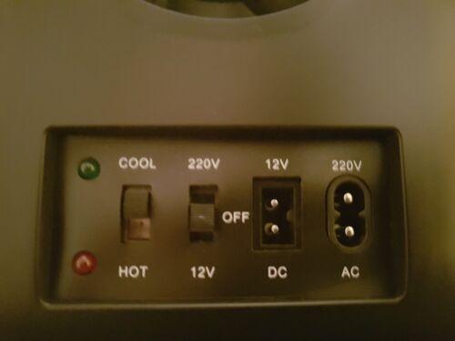 Dms Mini Kühlschrank Minibar Kühlbox : Dms mini kühlschrank minibar kühlbox thermobox kühltruhe v
