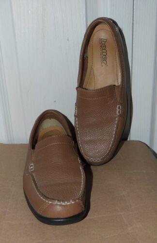 caramel Mocassini Ladies driving Shoe 6 39 Hotter Tan Size Dash a4q6OB