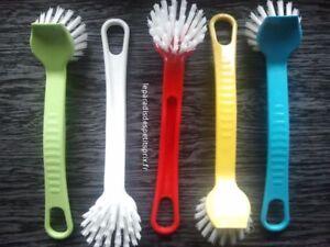Brosse à Vaisselle,lot De 10 Brosses Vaisselle ,brosse Vaisselle 20cm PosséDer Des Saveurs Chinoises