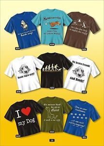 Fun-Collection-Camiseta-Motivo-Perro-Regalo-Eleccion-Camisa-de-Diversion