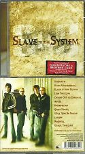 CD - SLAVE TO THE SYSTEM : STIGMATA ( METAL ) / COMME NEUF