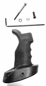 Made-in-USA-Tactical-Palm-Shelf-Style-Swell-Rear-Grip-with-Cirlce-Stand-Base
