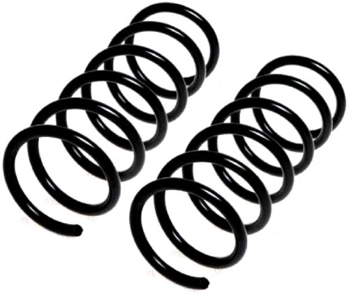 2x Ford Galaxy WA6 1.6 1.8 2.0 2.2 Self Leveling contrôle arrière Coil Spring 06-15