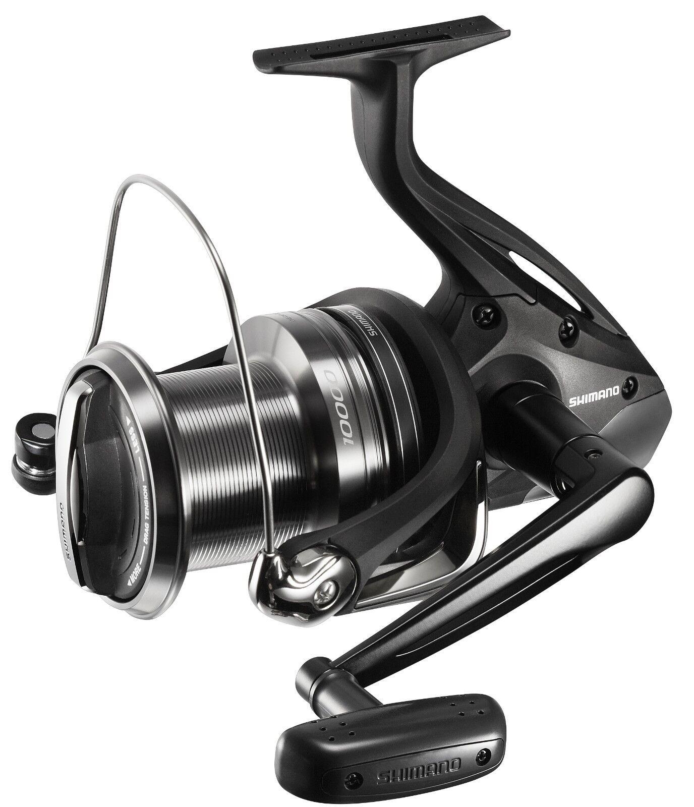 Shimano Beastmaster 10000 Xb Mulinello da Pesca Alla Carpa Big Pit Nuovo