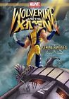Wolverine and The X-men Final Crisis Trilogy 2010 Region 1 DVD WS