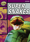 Rapid Stage 1 Set A: Super Snakes (Series 1) by Dee Reid (Paperback, 2006)