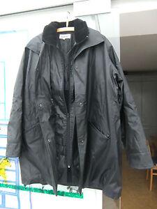 Damen Jacke Gr. 40, Marke Sound No 1, schwarz - Deutschland - Damen Jacke Gr. 40, Marke Sound No 1, schwarz - Deutschland