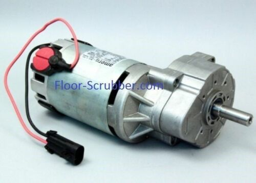 Floor Scrubber Brush Motor 24V    Tennant Nobles  SS5  T5 1023067