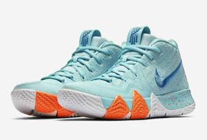 Nike MEN'S Kyrie 4 POWER IS FEMALE