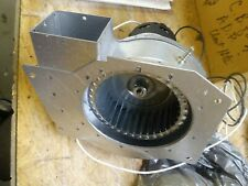Combustion Blower Motor Unit Heater