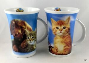 Cup-Hund-amp-katze-Kids-Cup-Handle-Cup-Tea-Cup-Gift-Idea