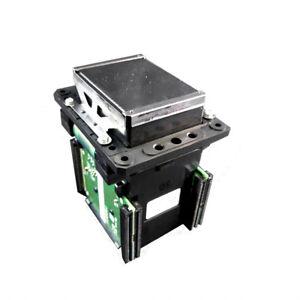 Roland Re Dx7 Eco Solvant Imprimé Tête Restauration / Nettoyage Service Jour 2