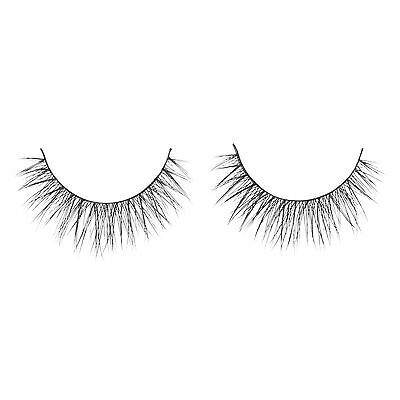 Siberian Real Mink Lashes Strip Eyelashes - Fairy