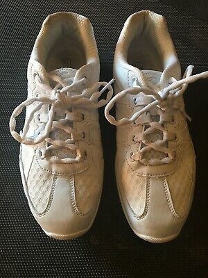 CHASSE APEX CHEER SHOES Women's SIZE 6