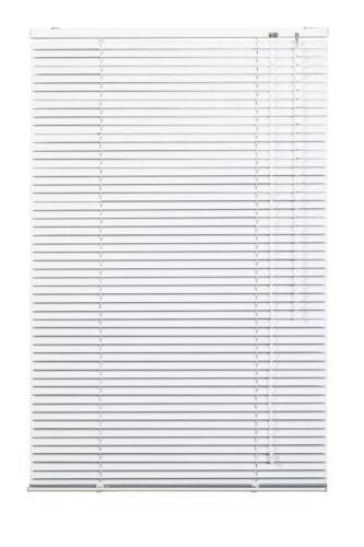Lichtblick Jalousie Aluminium Rollo Plissee Jalousette