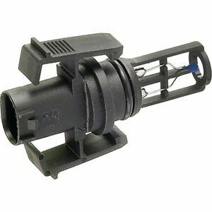 HELLA 6PT 009 109-261 Sensor Ansauglufttemperatur