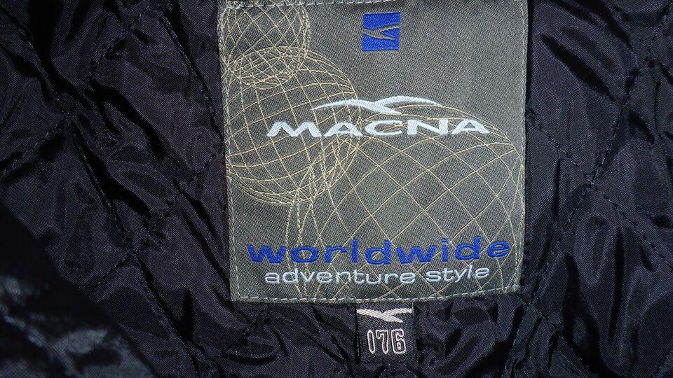 Bukser, Macna, str. 9-12 år