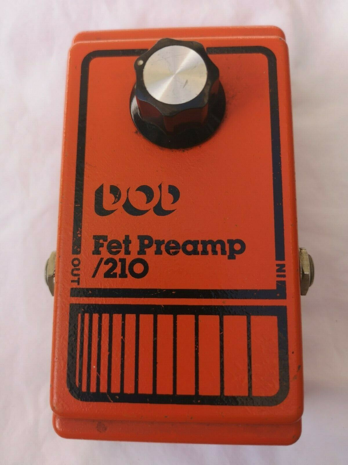 DOD FET PREAMP 210 - FREE NEXT DAY DELIVERY IN THE UK