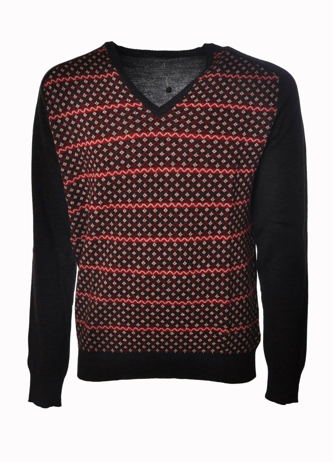 Messagerie  -  Sweaters - Male - Fantasy - 3738128A184541