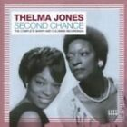 Second Chance * by Thelma Jones (Soul Singer) (CD, Jun-2007, Kent)