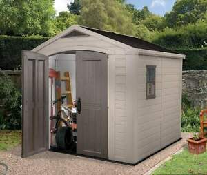 Garden Sheds Quick Delivery plain garden sheds quick delivery and design decorating