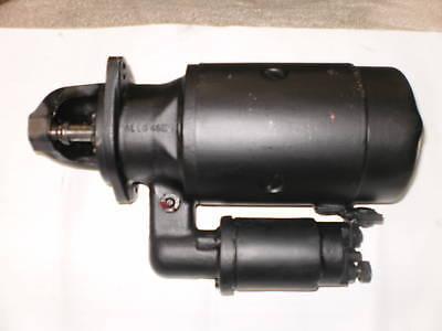 Bosch Anlasser M 9 Volt Anker F Eicher U Porsche Ejd1,8/12r60 = 0 001 354 025 VerrüCkter Preis