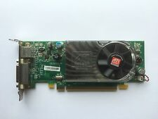 SFF doble DELL Y104D ATI-102-B62902 (B) RADEON HD 3450 256MB PCIe TV-Out WINDOWS 8