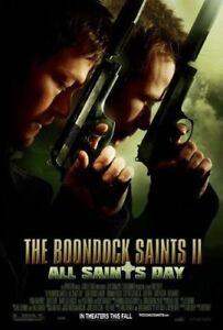 The-Boondock-Saints-II-All-Saints-Day-New-DVD-Ac-3-Dolby-Digital-Dolby-Du