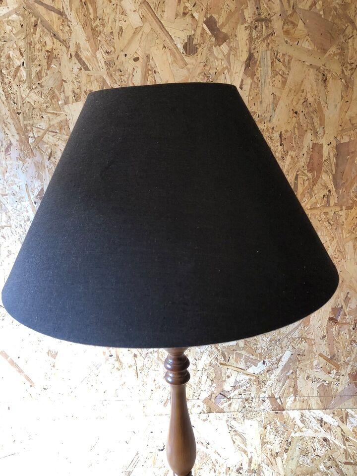 Anden bordlampe, Lene Bjerre