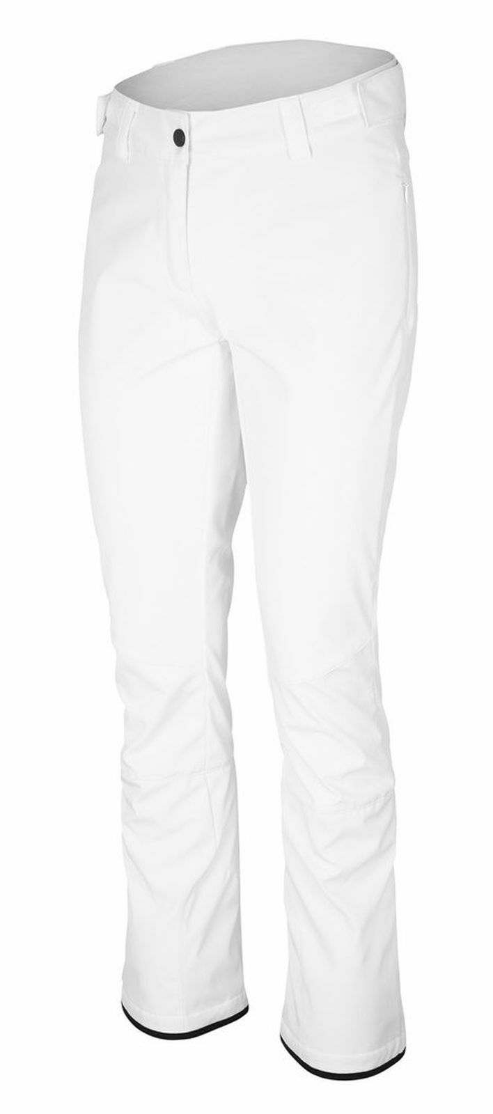 Ziener Women's Ski Trousers Pants Softshell Tamil Lady  White 184104 01  buy cheap