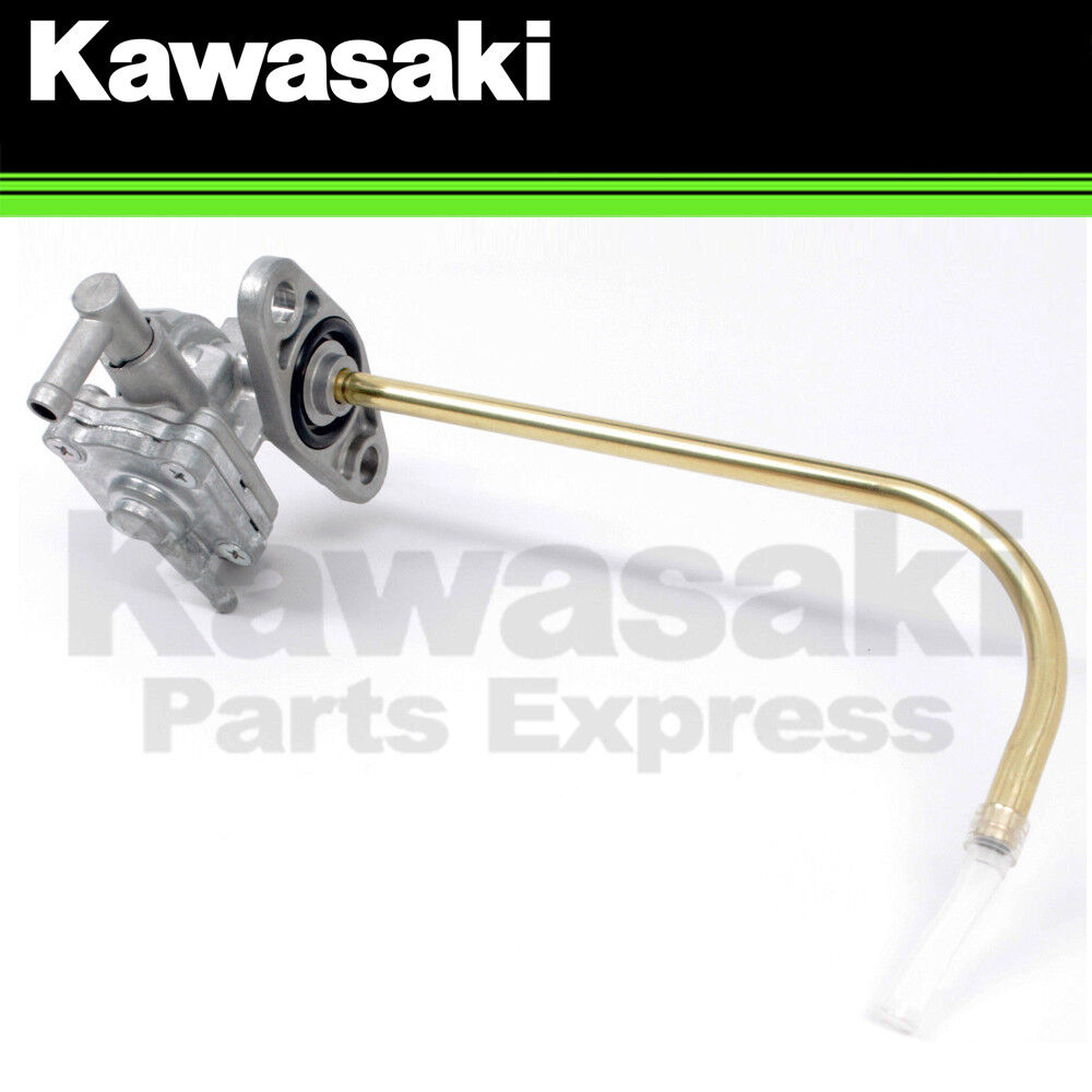 NEW 2005-2013 GENUINE KAWASAKI BRUTE FORCE 650 750 FUEL PETCOCK 51023-0022