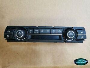 2010-2013-BMW-X5-X5M-Automatic-AC-Heater-Temperature-Climate-Control-9262781