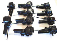 5 Pairs, 10 Pieces Bachmann 92420/92419 Knuckle Couplers Brand