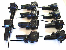5 Pairs 10 Pieces Bachmann G Scale Knuckle Couplers