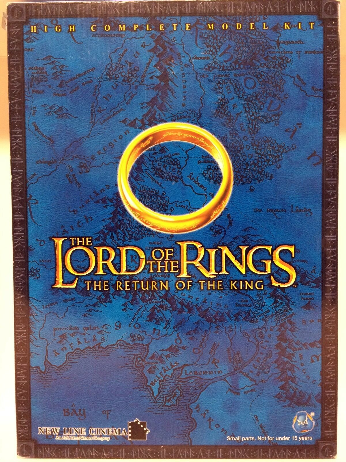 DID 1/6 The Lord of The Rings LOTR Grandalf The Weiß Return of The King MIB