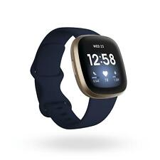 FITBIT Versa 3 - Health & Fitness Smartwatch with GPS & 24/7 Heart Rate Monitor