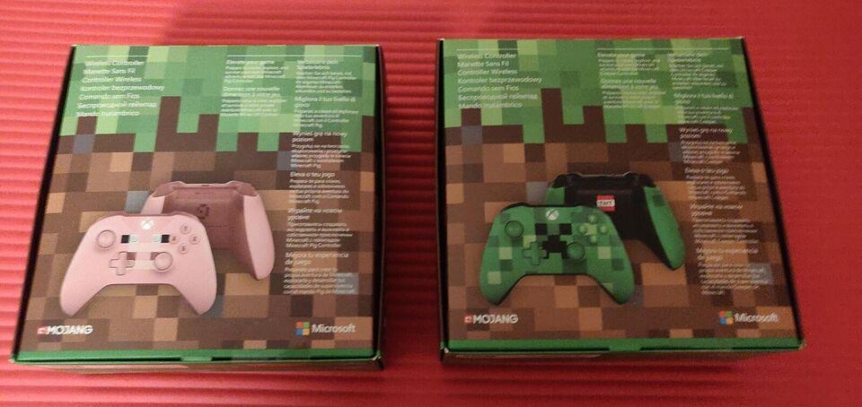 Xbox One, Controller, Perfekt