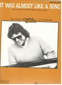 Details about RONNIE MILSAP