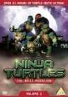 Ninja Turtles - The Next Mutation Volume 2 (2 Disc Set) DVD