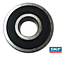 SKF 6201-2RS Radial Ball Bearing 12X32X10 Made in Argentina
