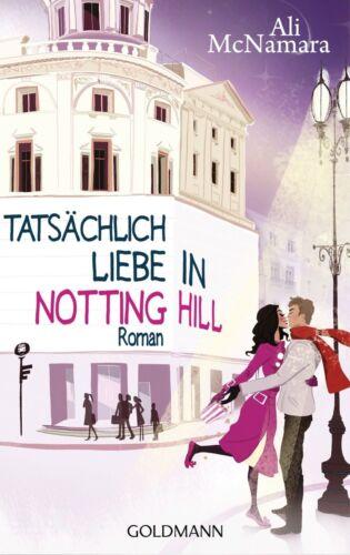 1 von 1 - McNamara, A: Tatsächlich Liebe in Notting Hill von Ali McNamara (2012, Taschenbu