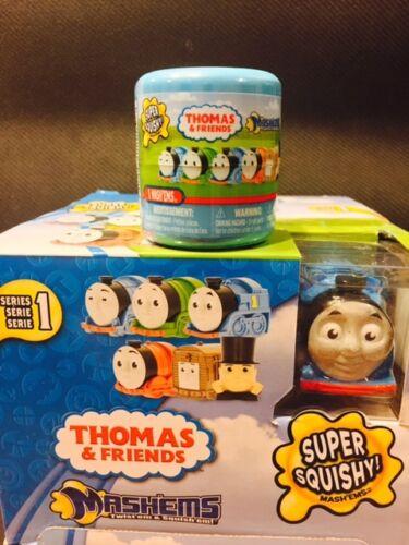 1X Thomas the Train  fashems-mashems-one character per blind capsule-PREMIER
